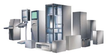 Rittal Enclosures And Enclosure Systems
